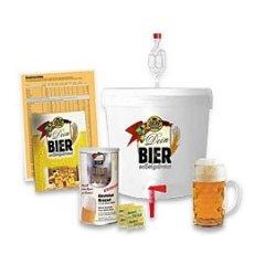 bierbrau set - eigenes Bier selber brauen