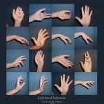 linke hand - ein dokumentarfilm über linkshänder