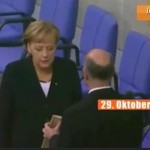 Angelika Merkel