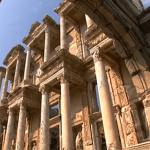 weltstadt der antike, Ephesos, archäologischer schatz kleinasiens