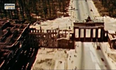 Berlin 1945 der Anfang vom Ende Hitlers