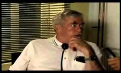 Ex CIA Virgil Armstrong – packt über UFOs aus (Verschwörungstheorie)