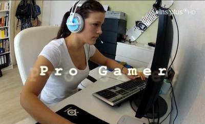 Pro GamerVom Scheitern und Gewinnen. Doku