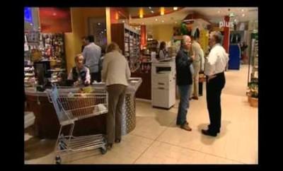 Verkaufstricks im Supermarkt