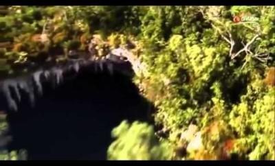 Unterwasser Tauchen auf den Bahamas – Im Labyrinth der Blue Holes