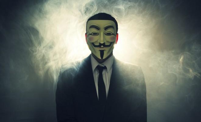 Anonymous Doku