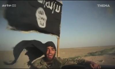 ISIS Doku – Der Aufstieg des Terrors, im Windschatten der USA