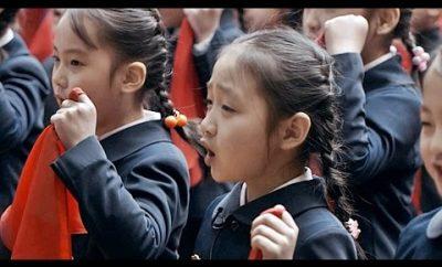 Dokumentarfilm Nordkorea